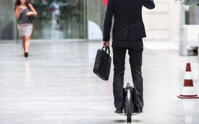 France Introduces New Rules for Rideables