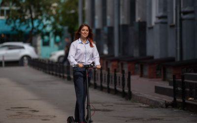 UK e-scooter retailers see demand surge amid calls for changes to legislation